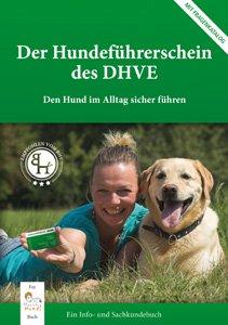 Der Hundeführerschein des DHVE